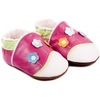 chaussons-bebe-m840-chemin-floral-fourres-face