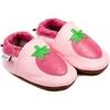 chaussons-bebe-m840-fraises-gourmandes-face