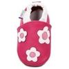 chaussons-bebe-m630-lancer-de-fleurs-dessus