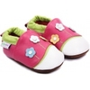 chaussons-bebe-m840-chemin-floral-face