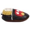 chaussons-bebe-m840-en-voiture-marron-fourres-cote