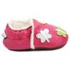 chaussons-bebe-m840-farandole-de-papillons-fourres-cote