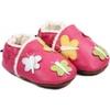 chaussons-bebe-m840-farandole-de-papillons-fourres-face