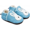 chaussons-bebe-m840-jeannot-le-lapin-bleu-fourres-face