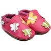 chaussons-bebe-m840-farandole-de-papillons-face