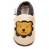 chaussons-bebe-m630-leon-le-lion-dessus