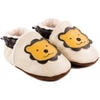 chaussons-bebe-m840-leon-le-lion-fourres-face
