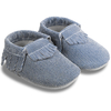chaussons-enfant-moccs-denim-840-face