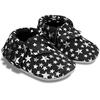 chaussons-enfant-moccs-etoile-argent-840-face