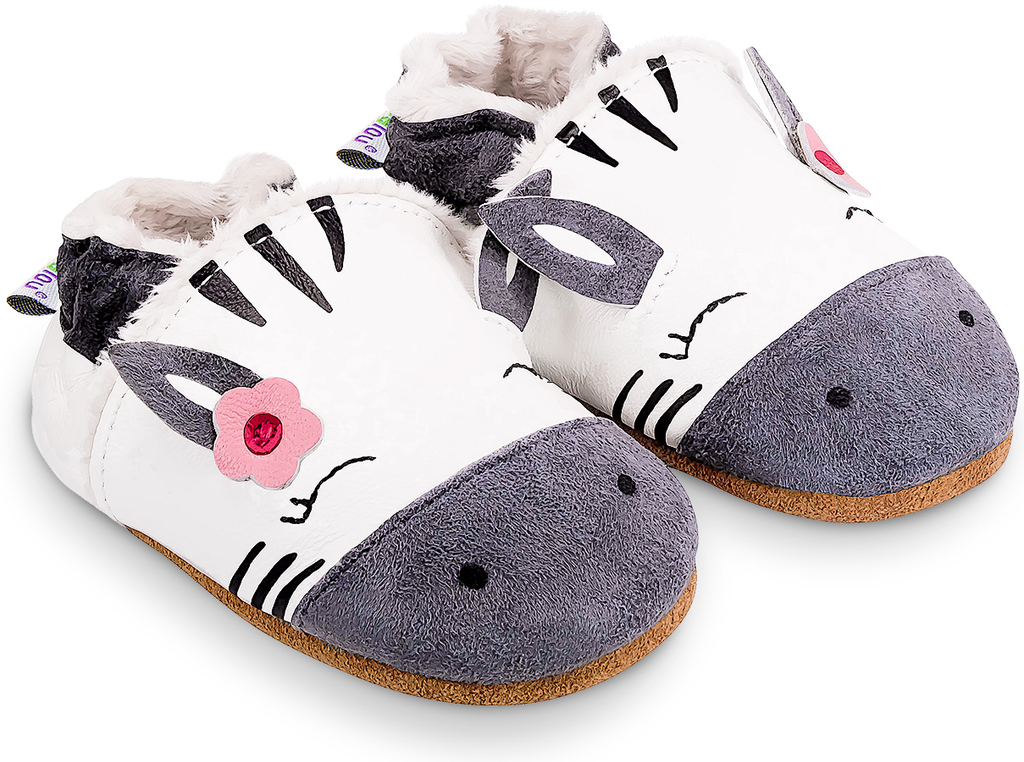 chaussons-zebre-fourre-fille-900-srvb