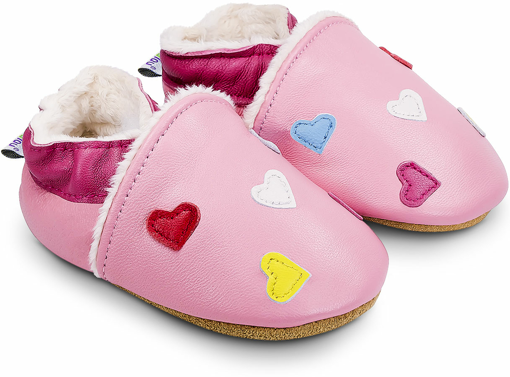 chaussons-fourres-mini-coeurs-900