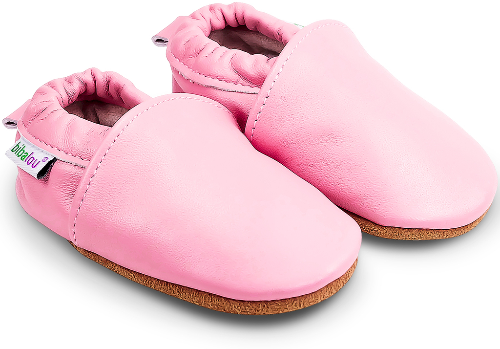 chaussons-uni-roses-900