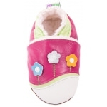 chaussons-bebe-m630-chemin-floral-fourres-dessus