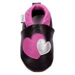 chaussons-bebe-m630-coeur-a-coeur-dessus