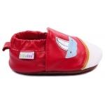 chaussons-bebe-m840-larguez-les-amarres-rouge-cote