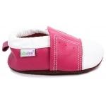 chaussons-bebe-m840-sport-rose-cote