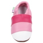 chaussons-bebe-m630-pink-lady-dessus