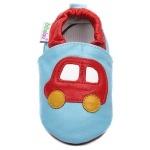 chaussons-bebe-m630-en-voiture-bleu-dessus