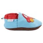 chaussons-bebe-m840-en-voiture-bleu-cote