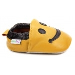 chaussons-bebe-m840-smiley-jaune-cote