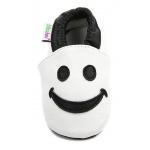 chaussons-bebe-m630-smiley-blanc-dessus