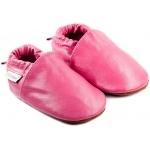chaussons-bebe-m840-uni-rose-face2