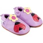 chaussons-bebe-m840-en-pleine-nature-violet-face