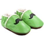 chaussons-enfant-moustache-fourres-840-face