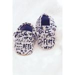 chaussons-écriture