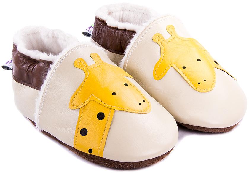 le dernier 09225 37ab2 Chaussons bébé garçon - Chaussons fourrés Bibalou