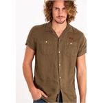 Deus Dean linen shirt 1