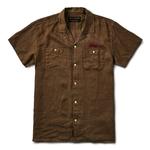 Deus Dean linen shirt 2