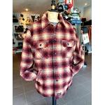 The Piston Wool shirt 1