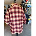 The Piston Wool shirt 3