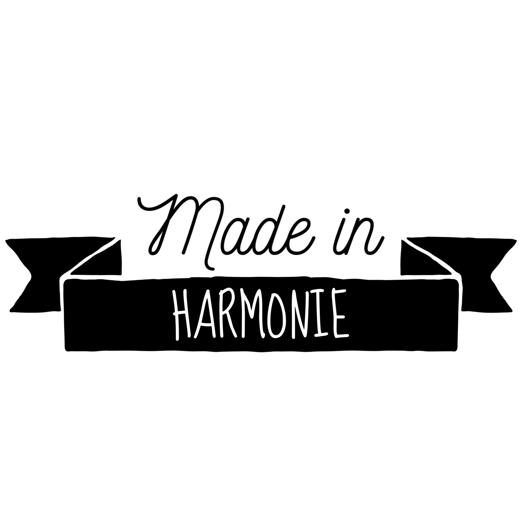 Made in Harmonie