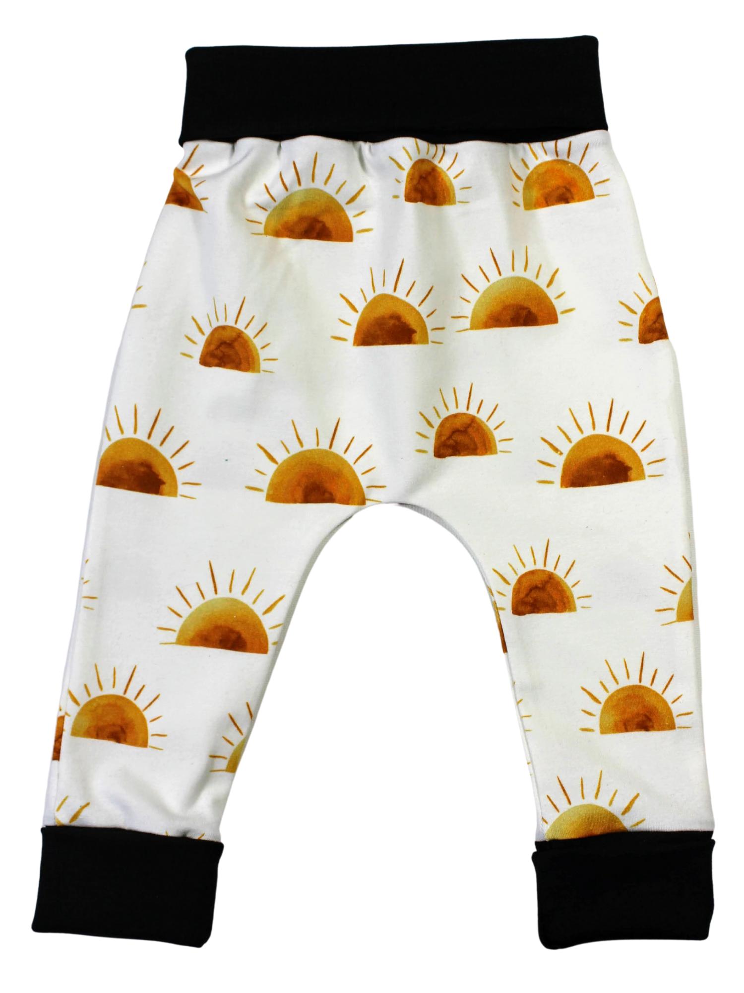 Pantalon évolutif - SUN