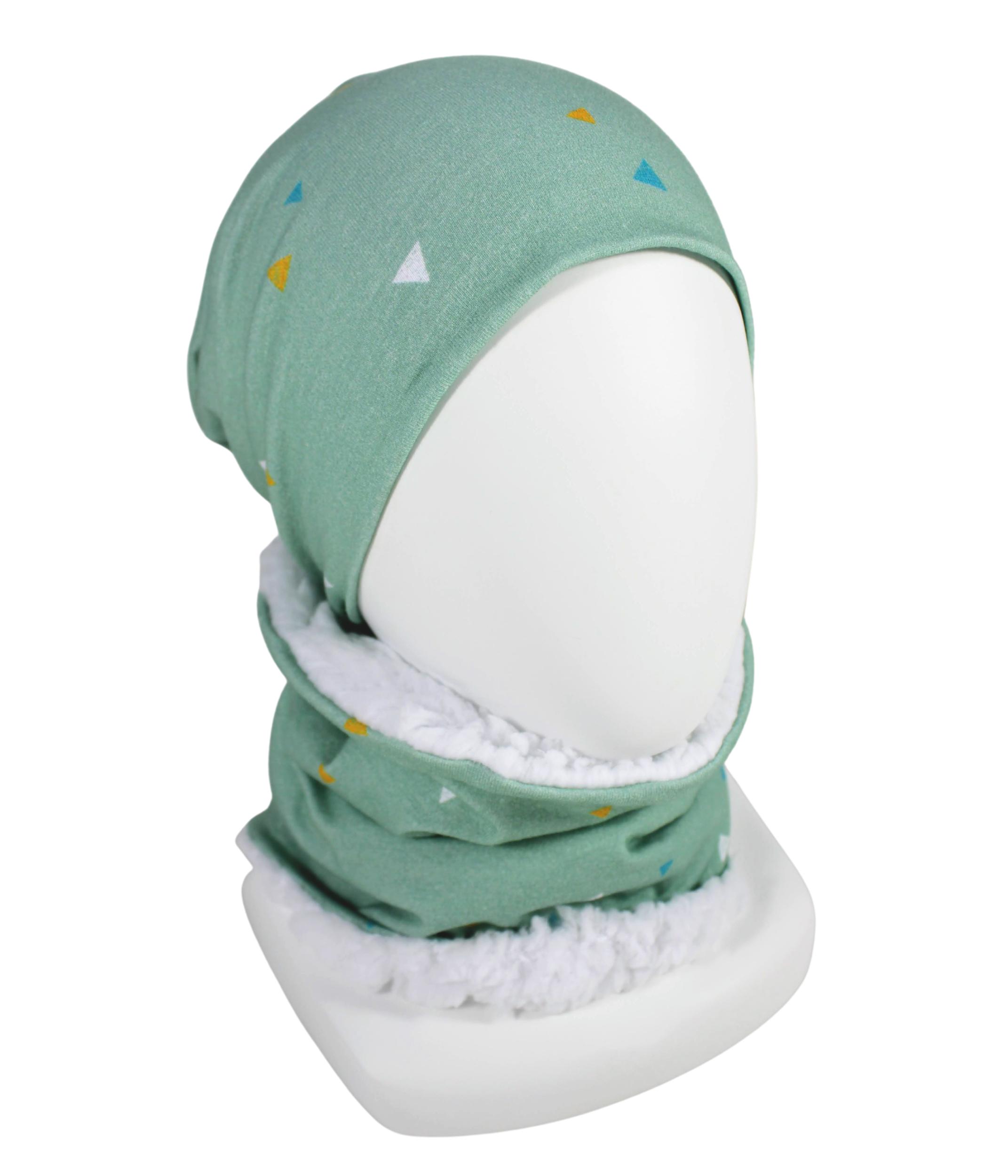 Bonnet - TRIANGLE