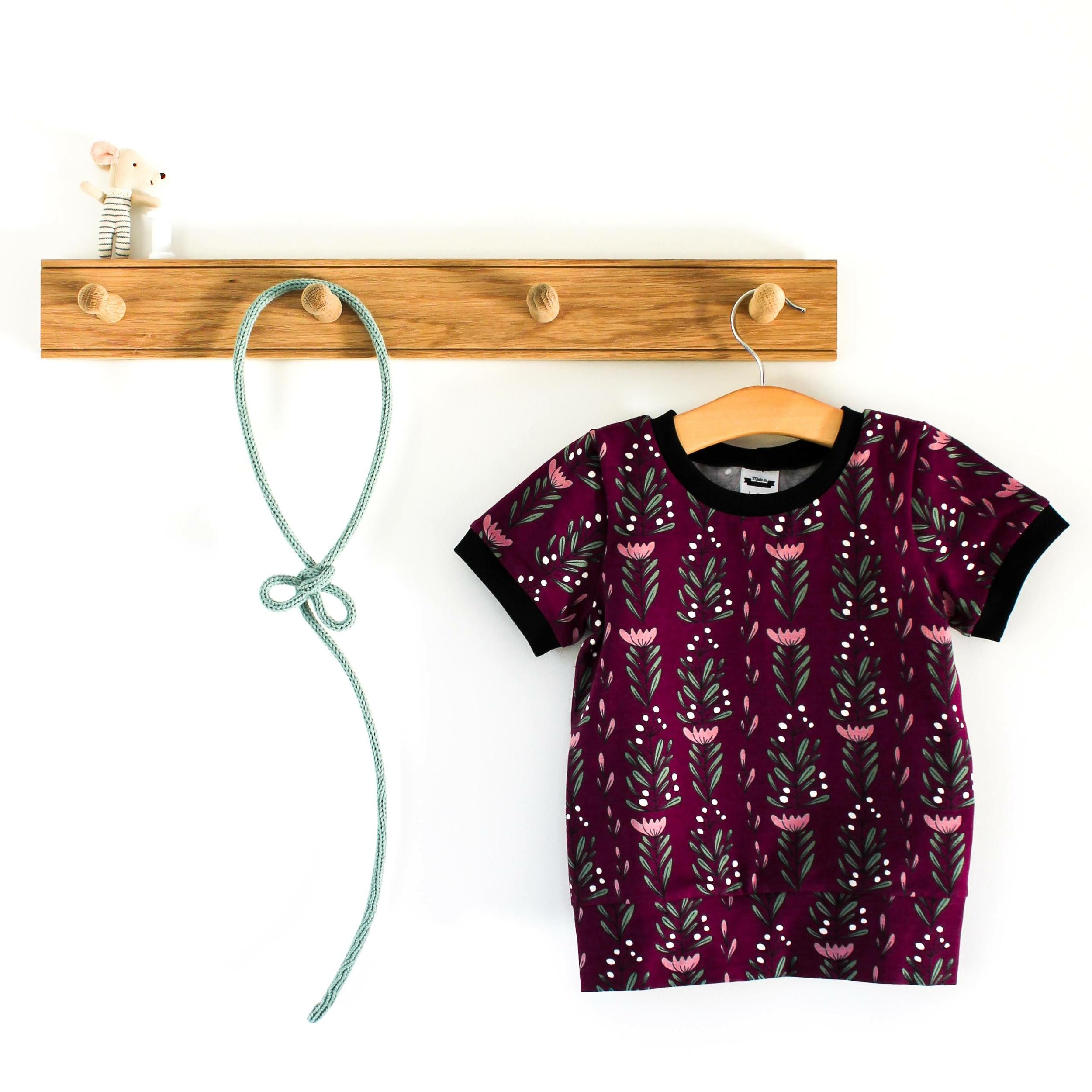 Tee-shirt évolutif - FLOWERFEST