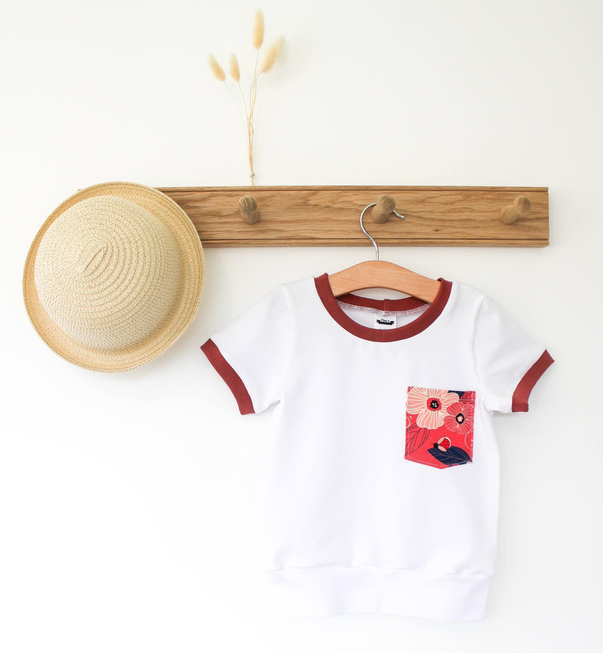 Tee-shirt évolutif - LADYBIRD