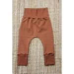 pantalon caramel 3