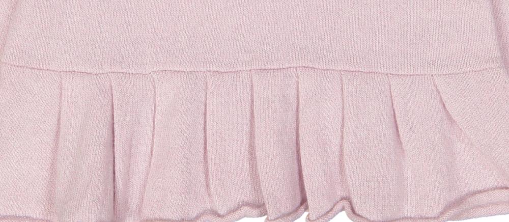 pull fille base volante sirio rose