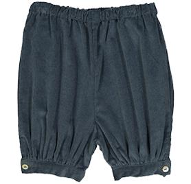 Panty velours