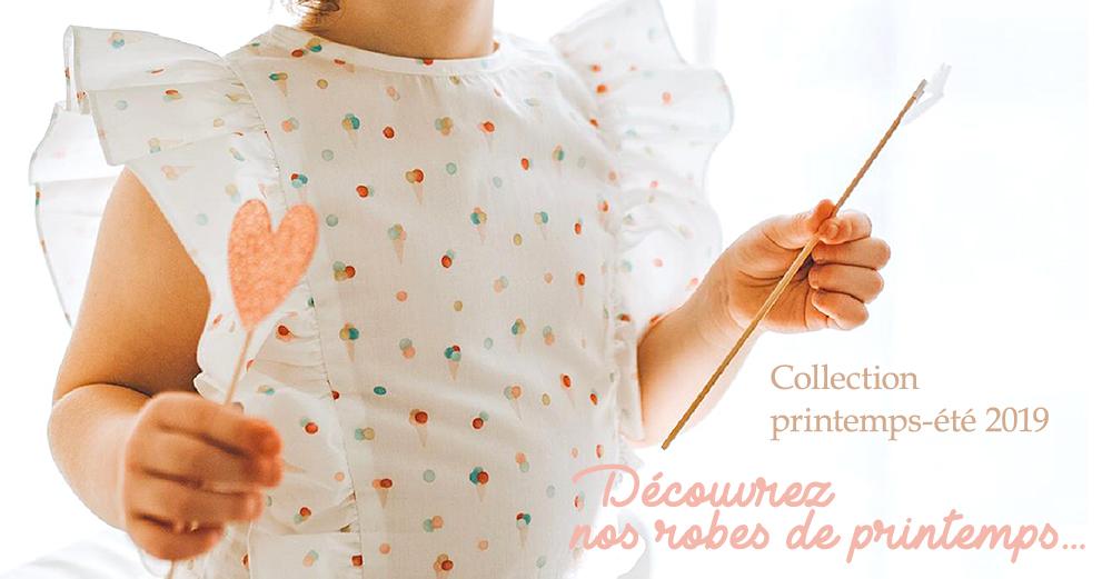 Robes Bobine Paris