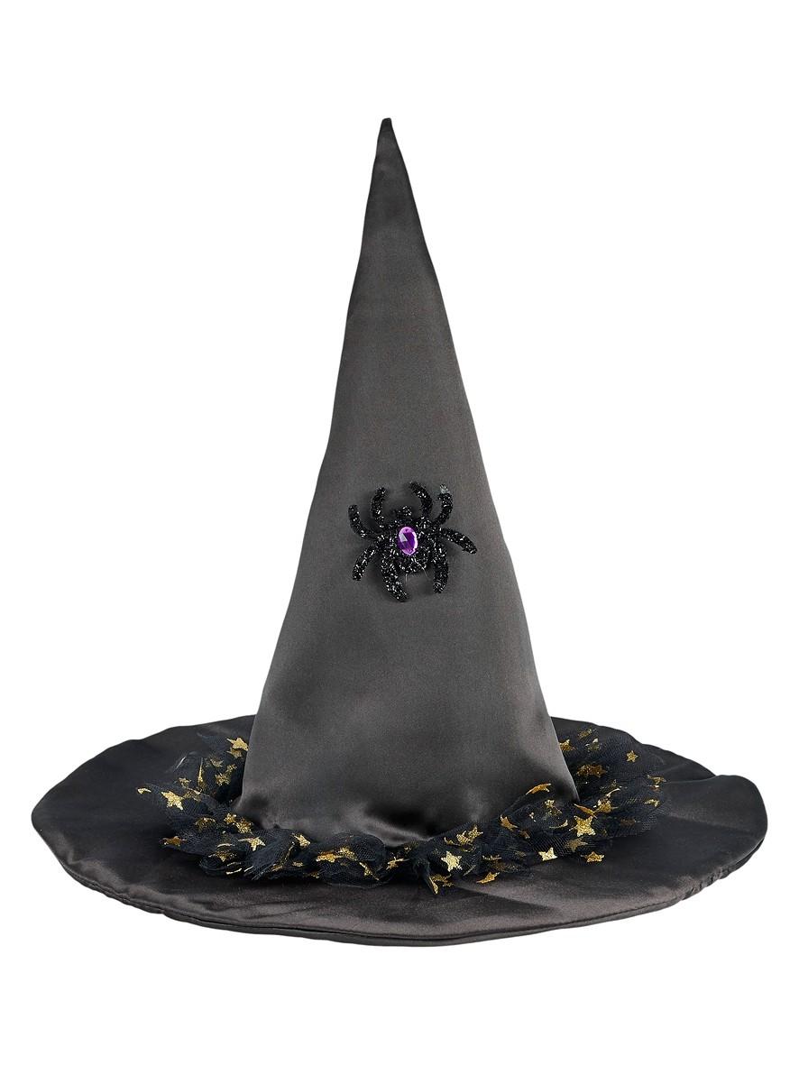 Chapeau de sorcière - Cate