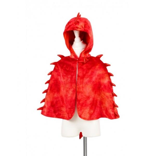 cape-dragon-rouge-enfant