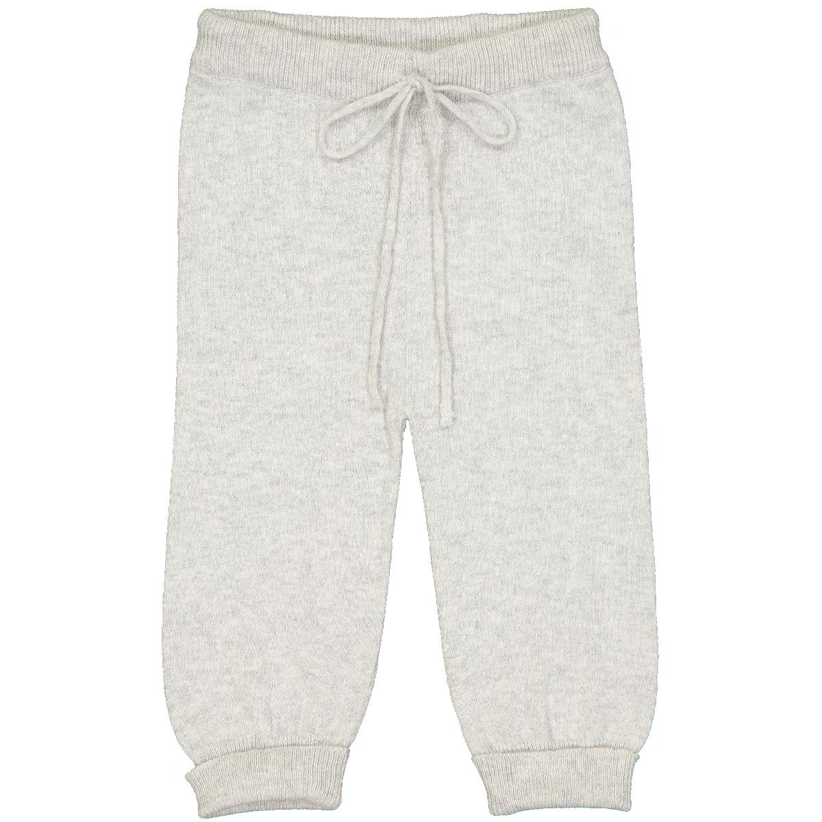 pantalon-bébé-laine-perle