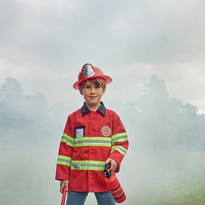Déguisements de pompier