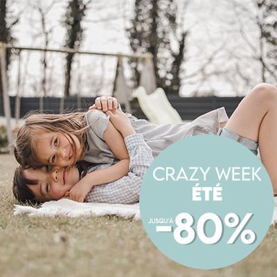 Crazy Week été