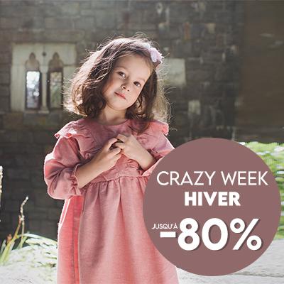 Crazy Week Hiver
