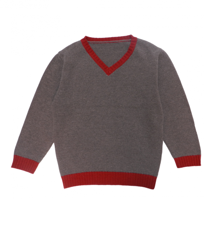 pull-col-v-taupe-rouge